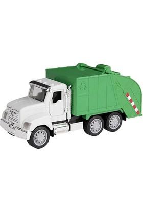 Driven Mini Çöp Kamyonu