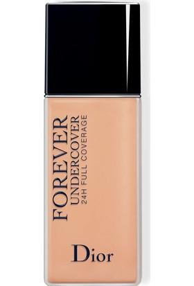 Dior Dior Skin Undercover Foundation 032