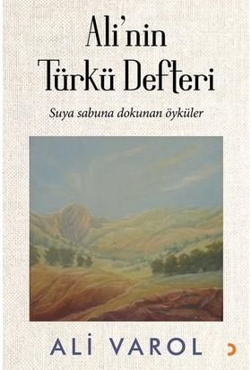 Ali'Nin Türkü Defteri - Ali Varol
