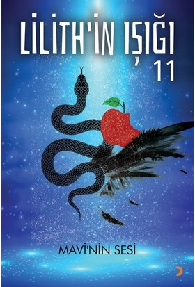 Lilith'İn Işığı 11:Mavi'nin Sesi - Gülçin Önel