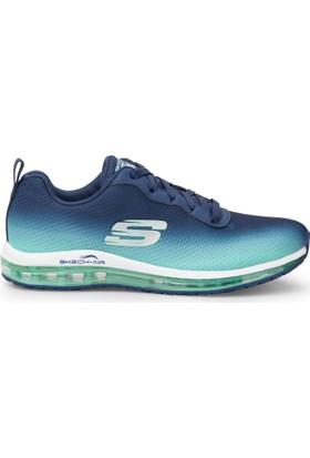Skechers Kadın Ayakkabı 12640 Nvgr