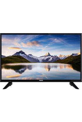 """Vestel 49FD7350 49"""" 124 Ekran Uydu Alıcılı Full HD Smart LED TV"""