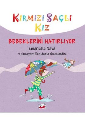 Kırmızı Saçlı Kız Bebeklerini Hatırlıyor - Emanuela Nava