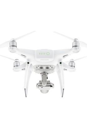Dji Türkiye Resmi Garantili Phantom 4 PRO+ Drone