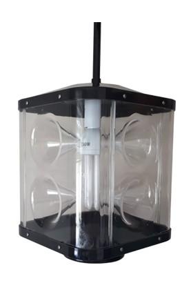 Flies Inn Mini Eft / Sivrisinek,Karasinek,Depolanmış Ürün Zararlıları Tuzağı
