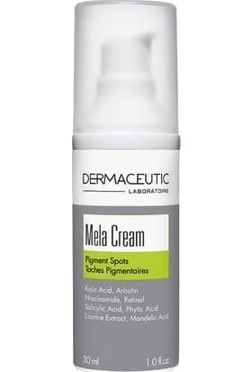 Dermaceutic Mela Cream Cilt Bakım Kremi 30 ml