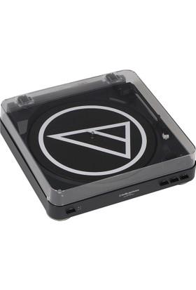 Audio Technica LP60 Bluetooth Pikap Siyah