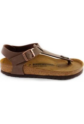 Birkenstock 147131 Kairo Bf Kadın Günlük Sandalet