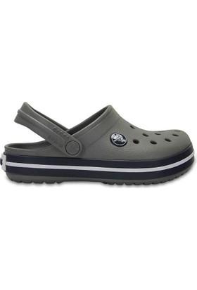 Crocs 204537-05H Crocband Clog K Çocuk Günlük Terlik