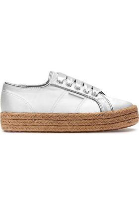 Superga S00C4W0-900 Satin Kadın Günlük Ayakkabı