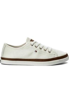 Tommy Hilfiger Fw02823-121 Iconic Kesha Kadın Günlük Ayakkabı