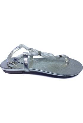 616117-008 Moka Kadın Günlük Sandalet