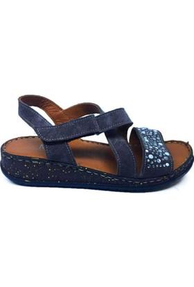 Moka 616241-029 Kadın Günlük Sandalet