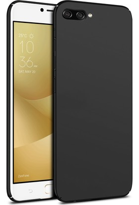 Microsonic Asus Zenfone 4 Max (5.2'') ZC520Kl Kılıf Premium Slim Siyah