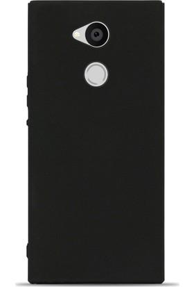 Microsonic Sony Xperia Xa2 Ultra Kılıf Premium Slim Siyah