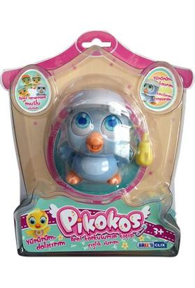 Pikokos Akıllı Kuşlar