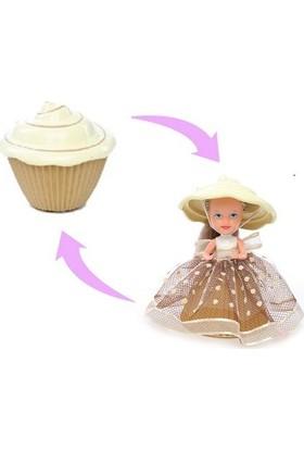 Cupcake Surprise Vanilya