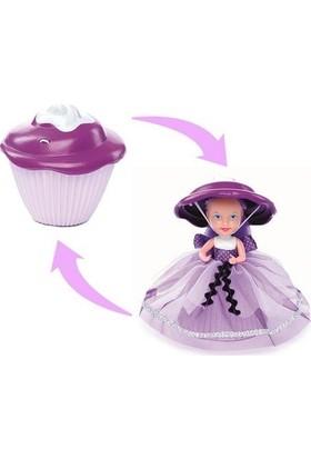 Cupcake Surprise Yaban Mersini