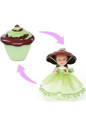 Cupcake Surprise Fıstık