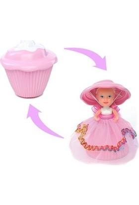 Cupcake Surprise Frambuaz
