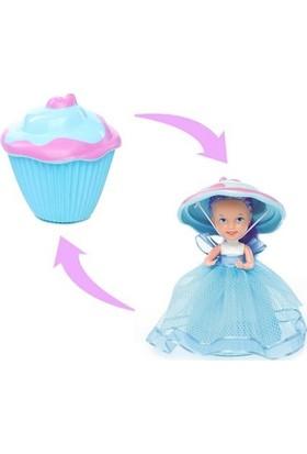 Cupcake Surprise Tutti Frutti