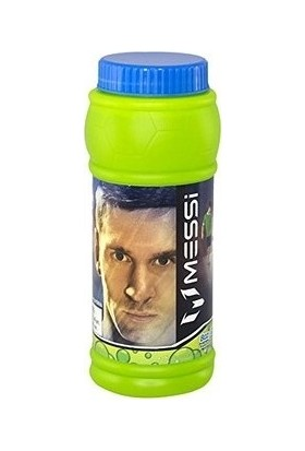 Messi Footbubbles Solüsyon 236 ml