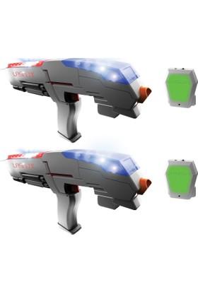 Laser X 2'li Set