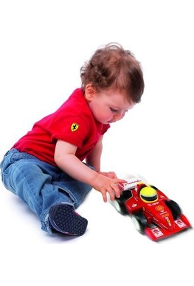 BB Junior Ferrari Drifters