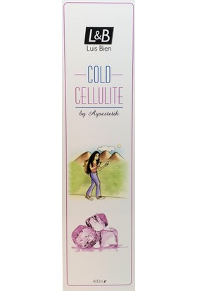 Luis Bien Cold Cellulıte By Ayşe Estetik