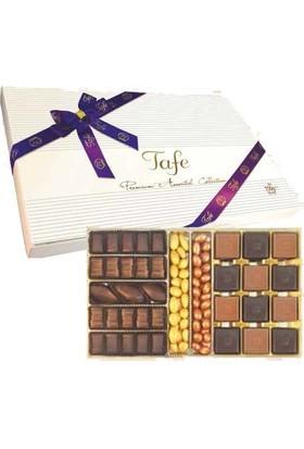 Tafe Karışık Özel Koleksiyon Çikolata 750 gr