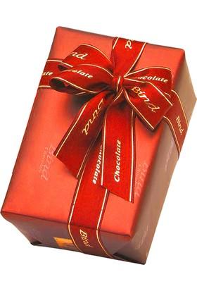 Bind Chocolate Ballotin Çikolata Kırmızı Kutu 110 gr