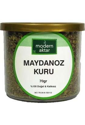 Modern Aktar Doğal Kurutulmuş Maydanoz 70 gr