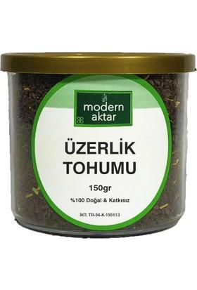 Modern Aktar Doğal Üzerlik Tohumu 150 gr