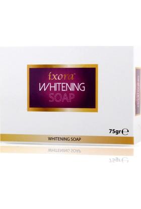 İxora Whitening Soap Aydınlatıcı / Beyazlatıcı Sabun