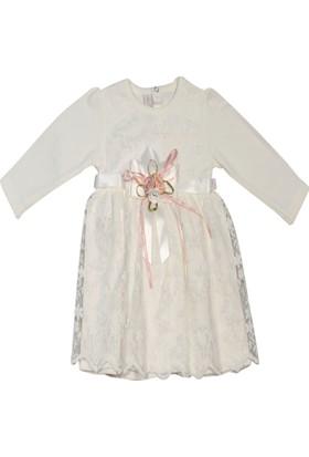 Bulşen Kemerli Elbise