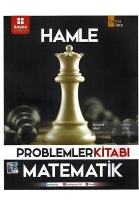 Başka Ösym Tarzı Hamle Matematik Problemler Kitabı
