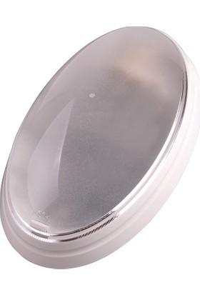 Horoz Flue Oval Aplik