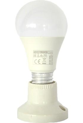 Horoz Premier15 6400K Beyaz Işık 15 Watt Smd Led Ampül