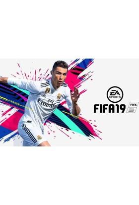 Fıfa 19 PS4 Oyun