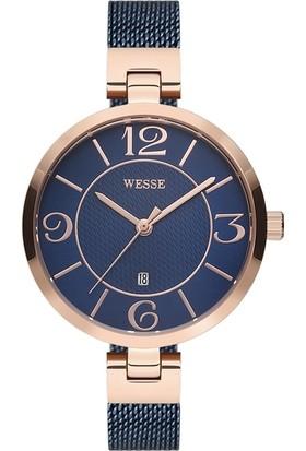 Wesse WWL5000-08M Kadın Kol Saati