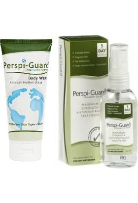 Perspi Guard Terleme Önleyici Set