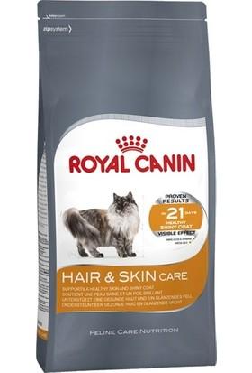 Royal Canin Hair Skin Hassas Tüylü Kediler İçin Mama 2 kg