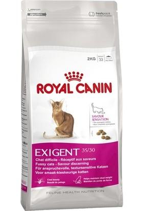 Royal Canin Exigent 35 30 Seçici Kedi Kuru Mama 2 Kg