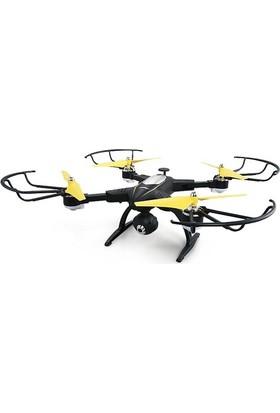 JJRC H39 Wf Katlanabilir Yeni Nesil Portatif Drone