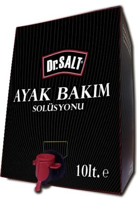 Dr Salt Ayak Bakım Solüsyonu