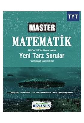 Okyanus Tyt Master Matematik Yeni Tarz Sorular