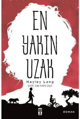 En Yakın Uzak - Hayley Long