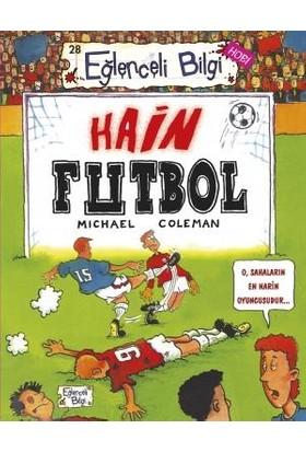 Hain Futbol - Michael Coleman
