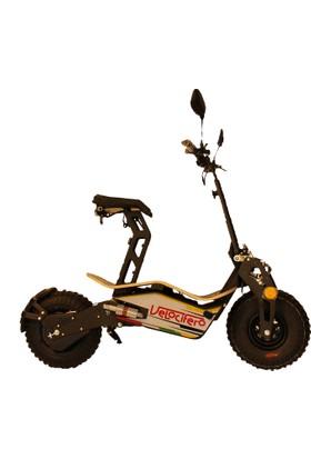 Velocifero Mad 1600W Elektrikli Scooter