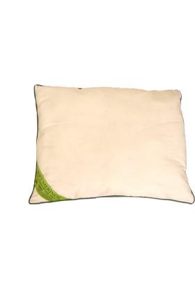 Soft Merinos Bebek Beşik Yün Pillow Yastık 40 x 50 cm